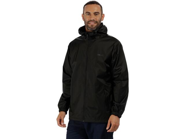 Regatta Pack It III Jacket Men black